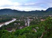 Visitando Luang Prabang