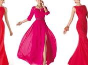 Vestidos Fiesta Pronovias 2014