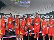 Selección española Basket: Jugador jugador