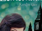Próximamente Argentina: Esmeralda (Kerstin Gier)