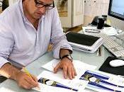 Miguel Palacio diseña nueva edición limitada Frades