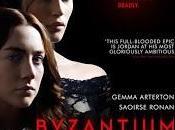 Byzantium. Revitalizando vampiros
