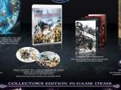 Final Fantasy Realm Reborn Collector Edition Unboxing