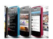 Tres nuevos teléfono Android Dash desbloqueados precios desde