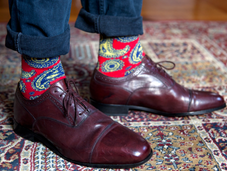 Think socks