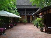 Villa Wooden House Luang Prabang