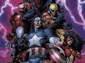 Sorprendente regreso Uncanny X-Men misterioso personaje hace años
