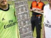 Kaká marca goles sabor despedida Riazor