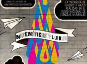 ¿Dinámica fluidos graffiti?