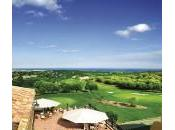 Hotel Almenara Golf Resort, perla Sotogrande