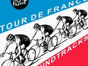 Kraftwerk tour france soundtracks