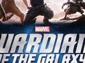 Bradley Cooper oficialmente 'Guardians Galaxy'