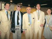 familia política Andrea Casiraghi