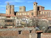 Pueblos medievales: Sigüenza Atienza