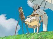 """Crónica Venecia 2013: """"The Wind Rises"""" Miyazaki también vuela alto vida real"""