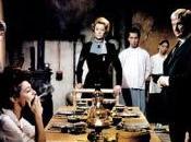 John Ford dijo adiós: Siete mujeres (1966)