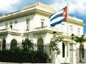 Cuba: Declaración MINREX sobre posible ataque norteamericano Siria