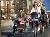 ¿Cuáles mejores ciudades Europa para andar bicicleta?