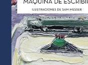 historia máquina escribir', Paul Auster