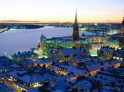 infraestructura telco Estocolmo