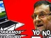 Mariano Rajoy, tonto