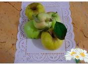 Como preparar manzana