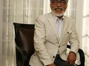 director animación Hayao Miyazaki retira
