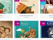 Colección Cielo Abierto, seis libros recomendados para niñ@s