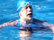 Nadadora estadounidense Nyad completó recorrido histórico