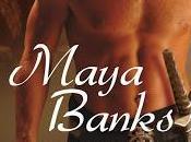 Enamorado enemiga, Maya Banks
