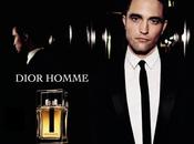 Robert Pattinson, nueva imagen Dior Homme