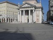 vacaciones (segunda parte) paseo Trieste