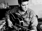 Casting Elvis Presley