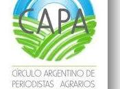 Congreso internacional periodistas agropecuarios