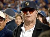 ¿Qué cierto retiro Jack Nicholson?