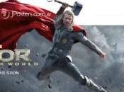 Chris Hemsworth nuevo banner Thor: Mundo Oscuro