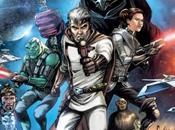 """Tráiler cómic borrador original """"Star Wars"""" publicado Dark Horse"""