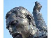 Freddie Mercury inmortalidad