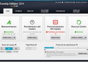 Lanzamiento oficial TuneUp Utilities™ 2014