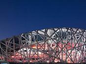 Estadio olímpico Pekín Herzog Meuron