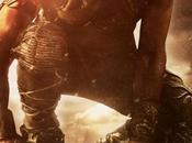 Riddick. Entretenida pero prescindible