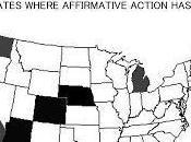 efectos políticas discriminación positiva