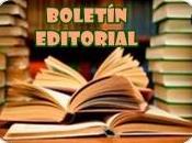 Boletín #11: Otoño sorpresas literarias