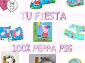 Fiesta Peppa 100%
