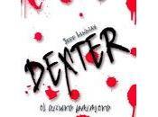 Dexter, oscuro pasajero Jeff Lindsay