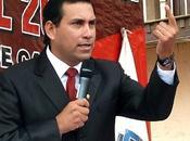 Javier alvarado dijo contribuyo cambiar vida historia distrito lunahuana…