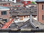 Bukchon, barrio tradicional Seúl