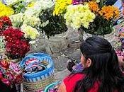 Mercado Chichicastenango. Guatemala