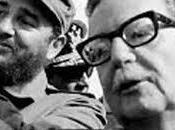 """""""Victoria electoral Allende, ofensiva terrorista papel Casa Blanca. Lecciones para presente"""" Atilio Borón"""