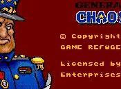 proyecto para traer vuelta General Chaos presenta Kickstarter